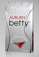 Auburn Betty